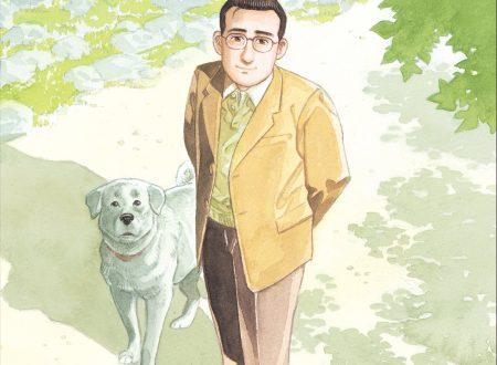 Aruku Hito (歩く人, Jiro Taniguchi)