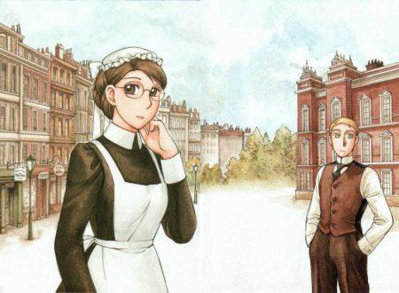 Emma (エマ, Kaoru Mori)