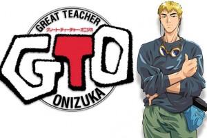 GREAT TEACHER ONIZUKA (グレート ・ ティーチャー ・ オニヅカ)