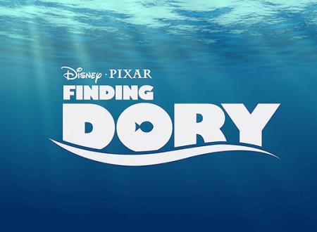 Finding Dory: il primo trailer.
