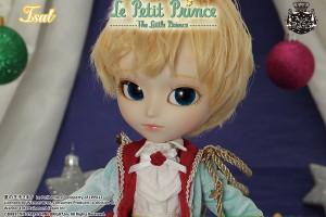 Il Piccolo Principe diventa una bambola.