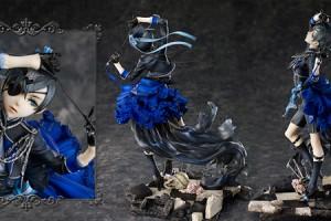 Aniplex: figures exclusive di Ciel Phantomhive in tiratura limitata. Aperti i preorder!