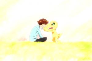 Digimon Adventure Tri: dove poterlo guardare?